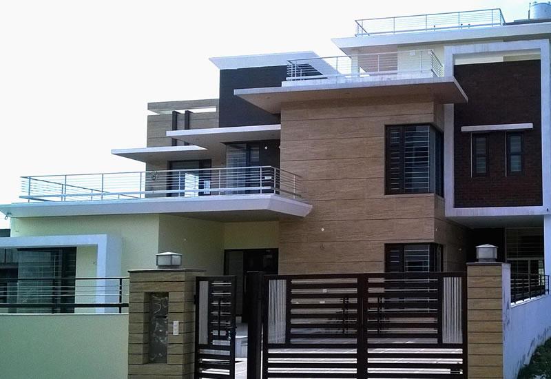 Dna Studioz Interior Designers Chandigarh Architects In Chandigarh India